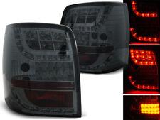 LED REAR TAIL LIGHTS LDVW86 VW PASSAT 3BG ESTATE 2000 2001 2002 2003 2004 SMOKE