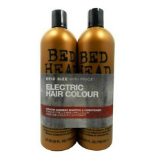 TIGI Bed Head Colour Goddess Tween / Duo 2 X 750ml + 2 Free Pumps