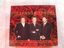 Meravigliosamente-la loro più belle canzoni di i giovani Tenors (2003)