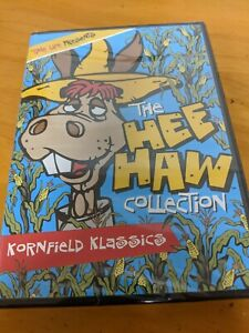 The Hee Haw Collection Kornfield Klassics DVD Brand New Sealed