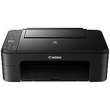 Canon Pixma TS3160 All-In-One Inkjet Printer