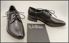Wittner Leather Solid Flats for Women