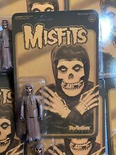 The Misfits Fiend Super7 ReAction Action Figure Danzig - Collection 2