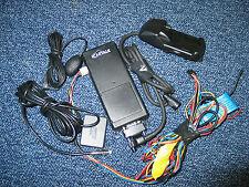 THB Bury Uni Cartalk inkl. Mikrofon & GSM Antenne