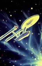 LOT 1: Vintage STAR TREK 35mm slide by MORRIS SCOTT DOLLENS.
