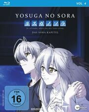 YOSUGA NO SORA - YOSUGA NO SORA-VOL.4  BLU-RAY (STANDARD EDITION)   BLU-RAY NEU