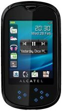 Alcatel One Touch 708 Mini Camera 1.3mpx Bluetooth
