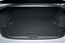 GENUINE SUBARU LIBERTY RUBBER CARGO TRAY J501AAL100 MY15 - MY17 NEW SAVE $12