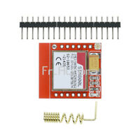 SIM800L GPRS GSM Module Micro SIM Card Board Quad-band TTL Serial Port Arduino