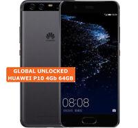 HUAWEI P10 VTR L29 Dual Sim Unlocked 4gb/64gb Octa Core Android Lte Smartphone
