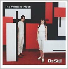 White Stripes De stijl (2001/02)  [CD]
