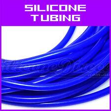 Silicone Tubing Vacuum Silicon Turbo Hose for Air/Water/Coolant - Blue/Black/Red