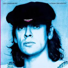 "UDO LINDENBERG ""UDOPIA (DELUXE/REMASTERED)"" CD NEW"