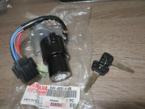 Yamaha Ignition DT80 Lcii Main Switch Original New
