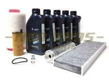 MINI R55 R56 R57 R58 R59 N47 Full Service Kit Aria   Olio CABINA filtro olio Sparks