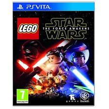 Lego Star Wars el despertar de la fuerza PSVita PlayStation Vita