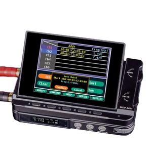 Mini Programmable MDP-M01 Smart Digital Monitor + MDP-P905 Digital Power Supply