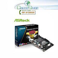 Asrock 960gm-vgs3fx 960gm-vgs3 FX Scheda Madre Nero