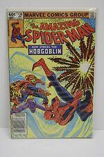 The Amazing Spider-Man #239 Marvel Comics VF+/NM *