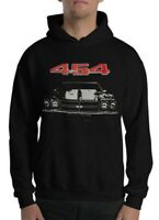 Vintage Chevy Chevelle SS 454 Unisex Hoodie