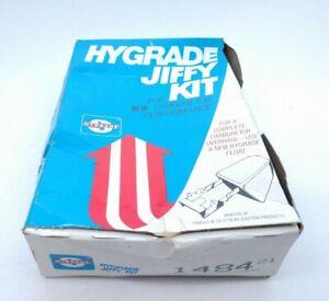 Carburetor Repair Kit Standard Hygrade 1484