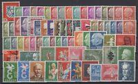 CG141775/ GERMAN SAAR / COMPLETE COUNTRY MINT MNH CV 140 $