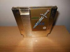 Jeux vidéo The Legend of Zelda pour Nintendo NES