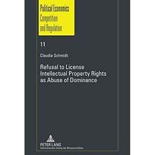 Ablehnung der Lizenz geistiger Eigentumsrechte wie ABUS-Hardcover NEU Claudia S