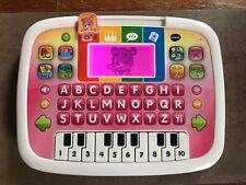 Kinder Tablet Vtech Musikspaß Tablet Guter Zustand