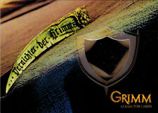 Grimm 2013 Prop Card GRP-2 Scythe Blade