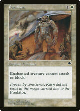 Magic MTG Tradingcard Tempest 1997 Pacifism