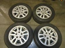 "JDM  Mazda 323 GTR      15""  Enkei  Wheels  15X5 1/2"