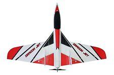 HSD Fun Jet RC Propeller PNP/ARF Delta Wing Plane Model W/ Motor Servo 20A ESC