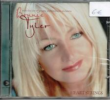 Bonnie Tyler With The City Of Prague Philharmonic Orchestra ‎– Heart Strings, CD