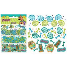 Scooby Doo Confetti Value Pack Party Decoration Scatters Table decoration