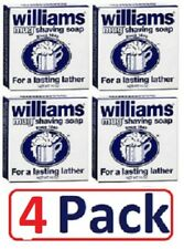 Williams Mug Shaving Soap - 1.75 oz ( 4 pack )