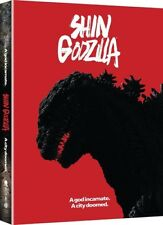 Shin Godzilla [New DVD]