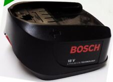 Original Bosch Akku 18 V Li  PSR..  2 Ah   2000 mAh