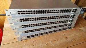 Ubiquity Unifi Switch 48 500W (PoE) US-48