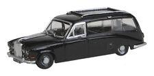 British Daimler DS420 Hearse N Gauge 1:148  Oxford Die-cast NDS002