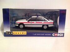 VA14001 Vauxhall Carlton Mk2 2.6L Gales del Sur fuerza policial Ltd 1000/1000