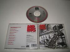 MR.BIG/LEAN INTO IT(ATLANTIC/7567-82209-2)CD ALBUM