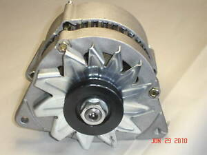 Triumph TR6  NEW Alternator / Generator  100 Amp 1975 - 1976 High Amp