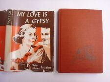 My Love is a Gypsy, Neta Lohnes Frazier, 1st, DJ, Nice