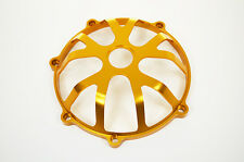 Gold Ducati Clutch Cover 1098 999 996 749 748 Monster S