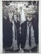 AMNESIA LATER Ikki & Toma B2 Tapestry Wall Scroll C82 Idea Factory