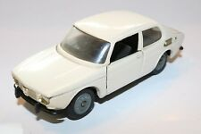 Tekno Denmark 837 Saab 99 off white perfect mint all original condition