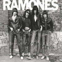 Ramones : Ramones CD 40th Anniversary  Album (2016) ***NEW*** Quality guaranteed