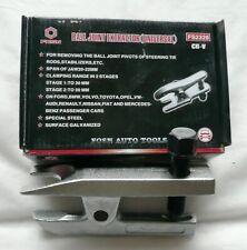 C.V. STEEL Ball Joint Splitter Remover Puller Tie Rod Tool Knuckles Separator