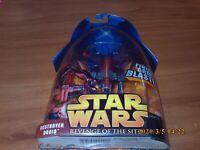 Custom Star Wars BLASTROMECH DROID HEAD AND RING build a droid solo kessel